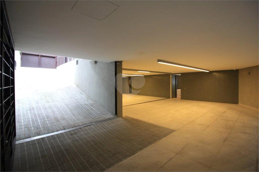 Venda Casa São Paulo Jardim Europa REO350051 66