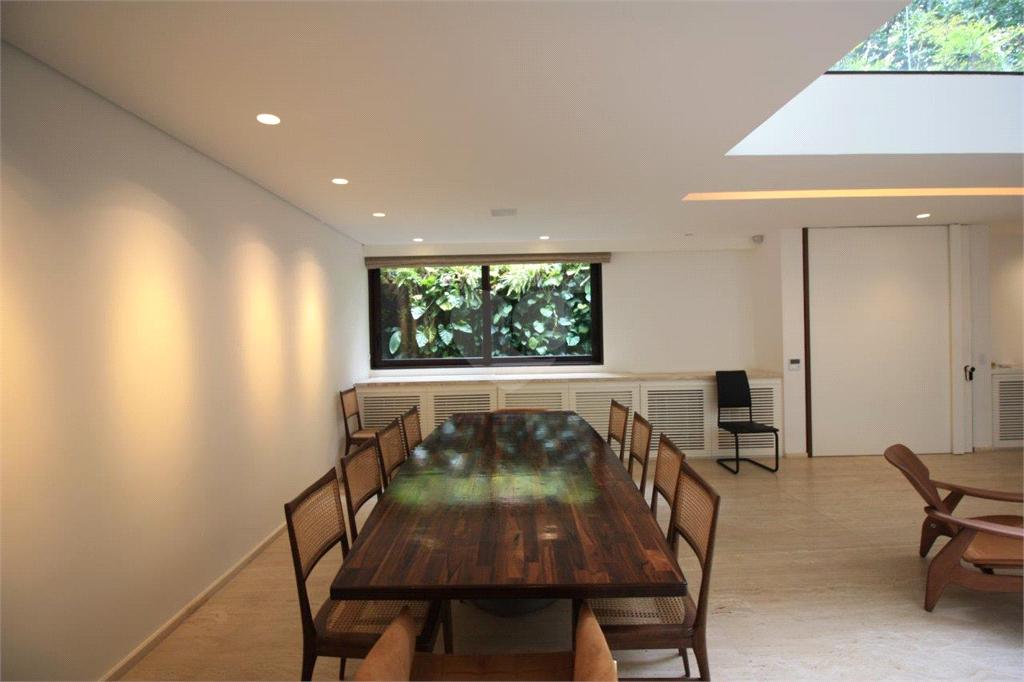 Venda Casa São Paulo Jardim Europa REO350051 58