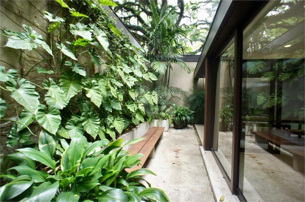 Venda Casa São Paulo Jardim Europa REO350051 8