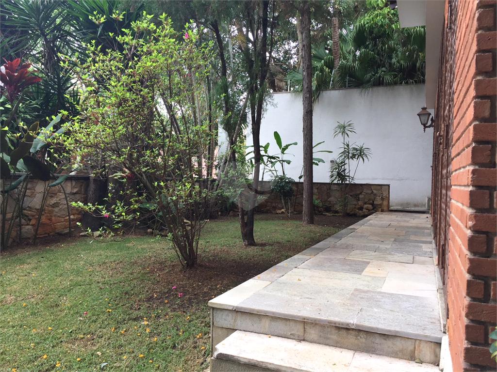 Venda Casa São Paulo Cidade Jardim REO350250 5