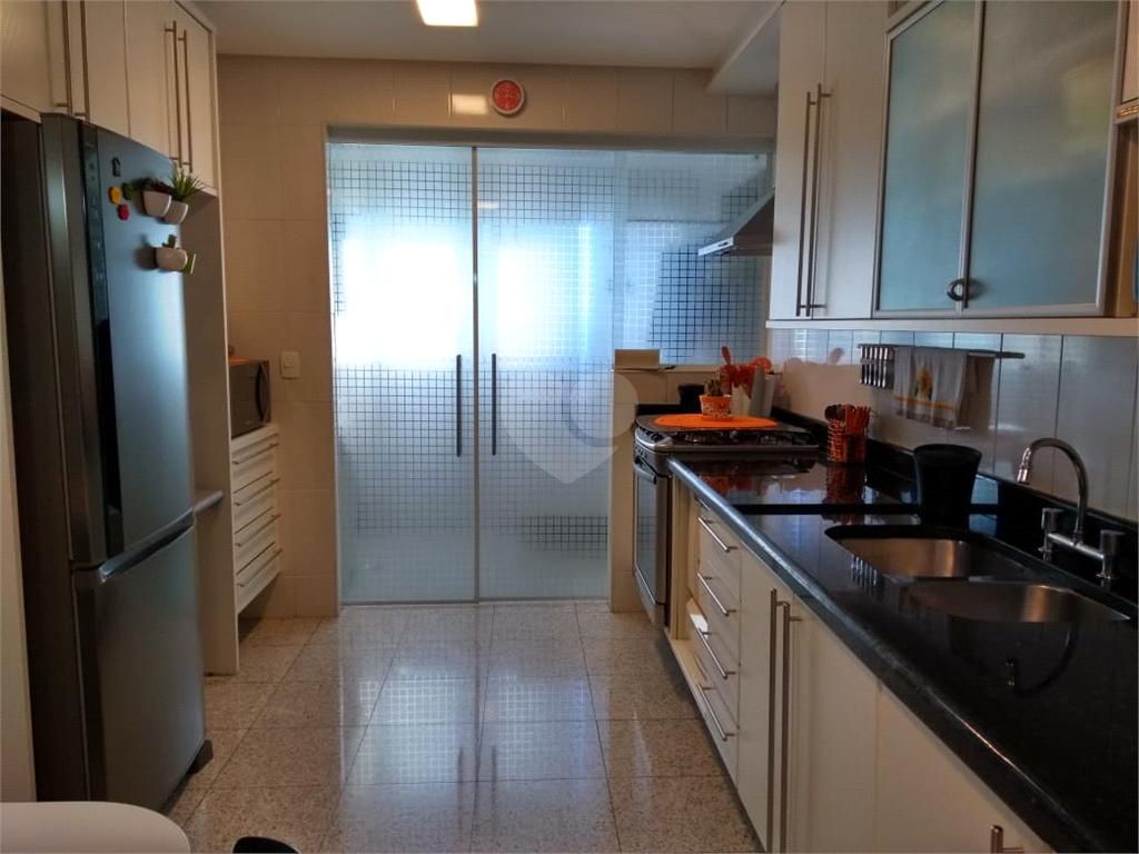 Venda Apartamento Santos Ponta Da Praia REO350346 13