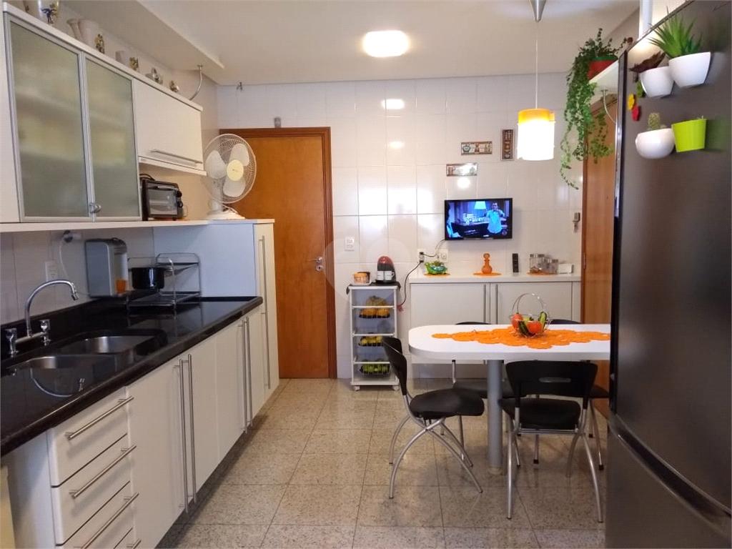 Venda Apartamento Santos Ponta Da Praia REO350346 12
