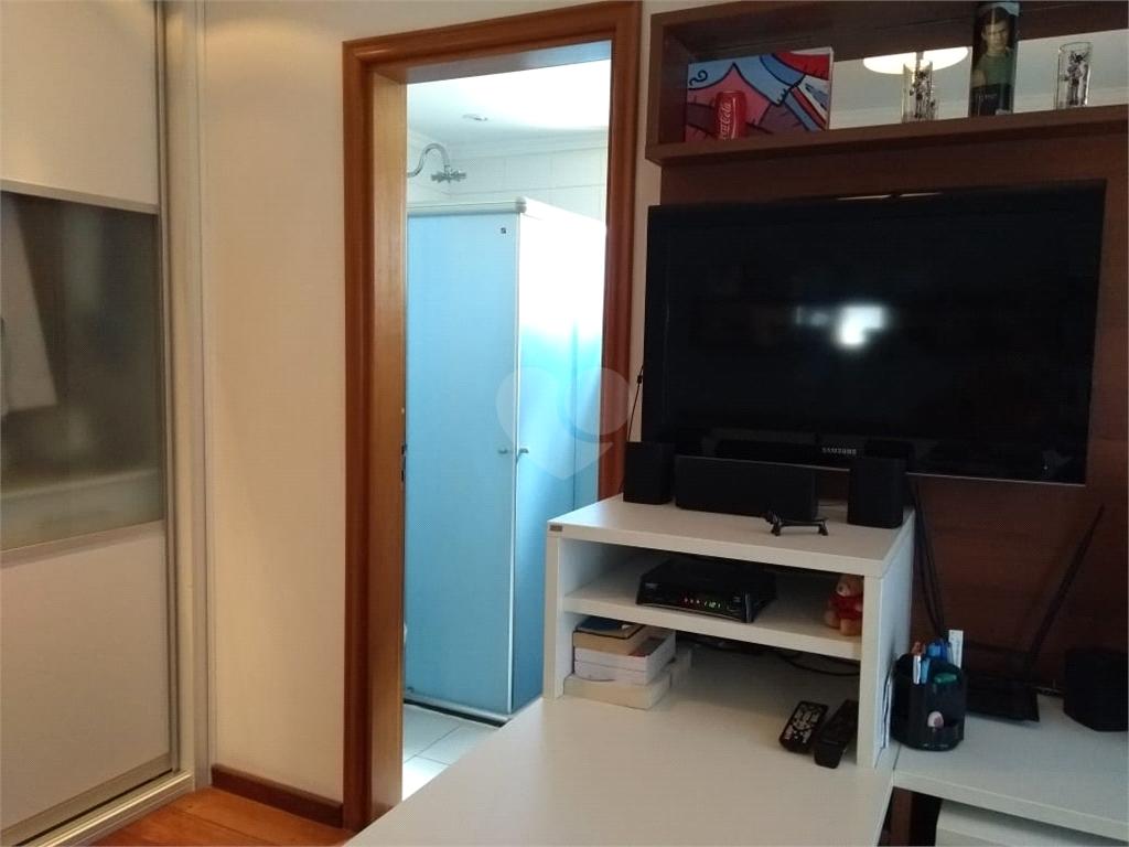 Venda Apartamento Santos Ponta Da Praia REO350346 30