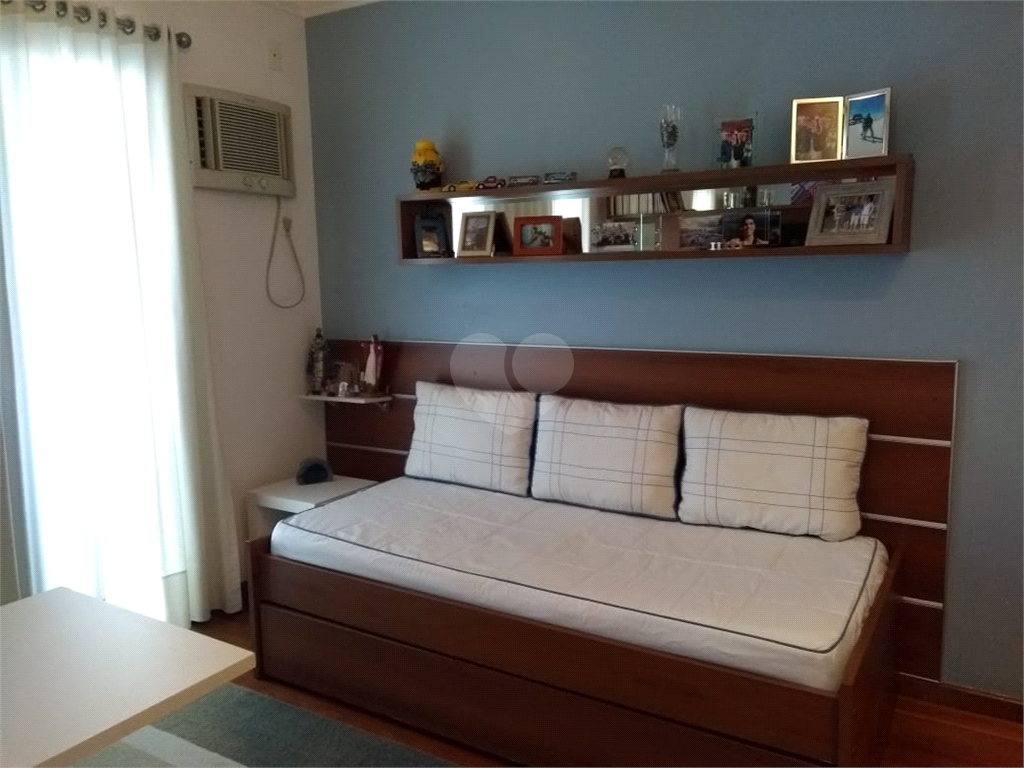 Venda Apartamento Santos Ponta Da Praia REO350346 60
