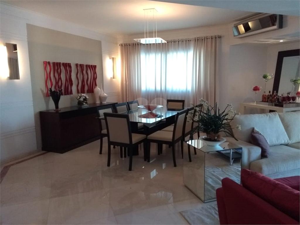 Venda Apartamento Santos Ponta Da Praia REO350346 52