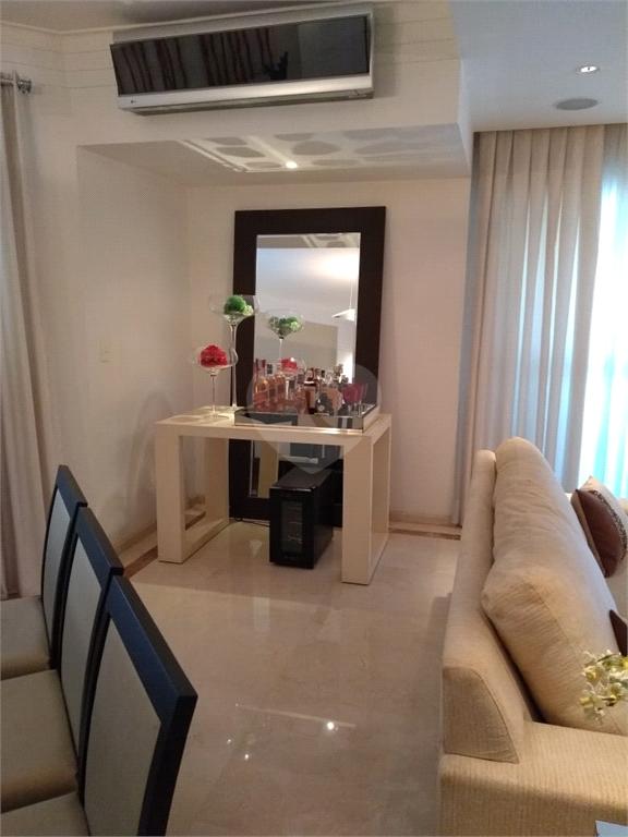 Venda Apartamento Santos Ponta Da Praia REO350346 10