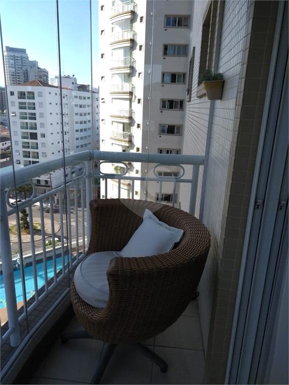 Venda Apartamento Santos Ponta Da Praia REO350346 27