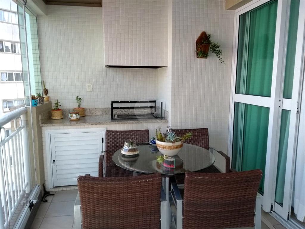 Venda Apartamento Santos Ponta Da Praia REO350346 64