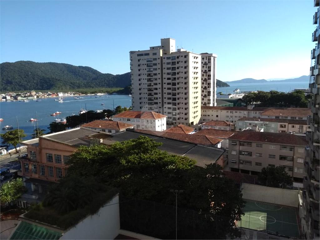Venda Apartamento Santos Ponta Da Praia REO350346 18