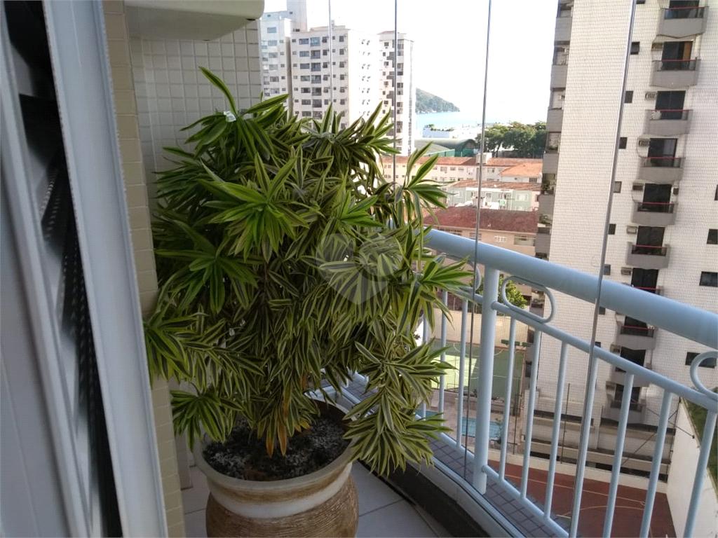 Venda Apartamento Santos Ponta Da Praia REO350346 28