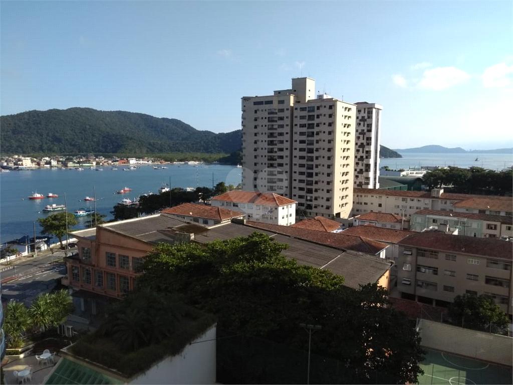 Venda Apartamento Santos Ponta Da Praia REO350346 44