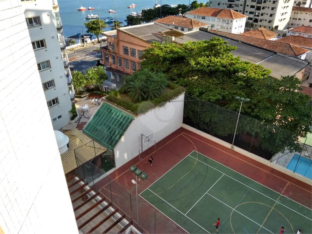 Venda Apartamento Santos Ponta Da Praia REO350346 43