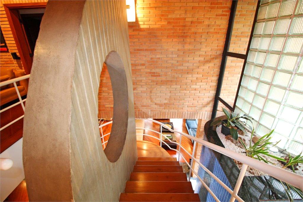 Venda Sobrado São Paulo Alto De Pinheiros REO350422 36