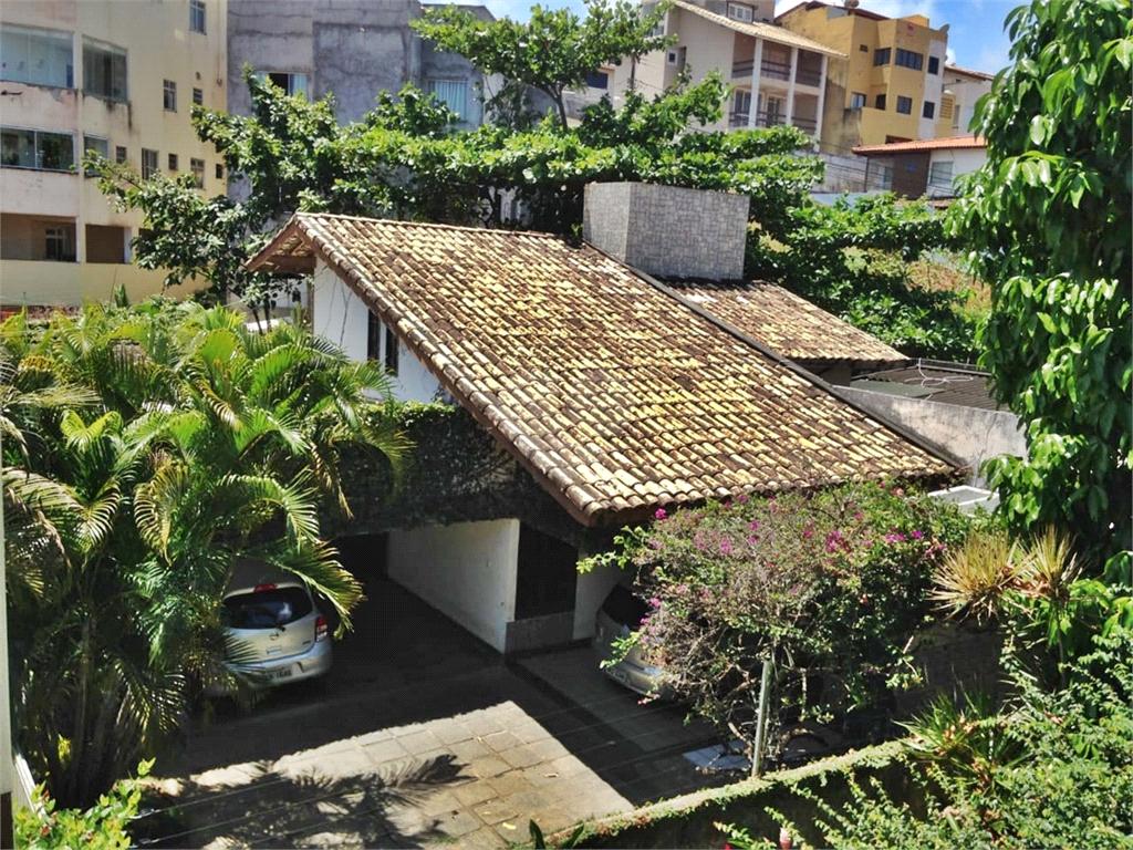 Venda Casa Salvador Jardim Placaford REO350451 12