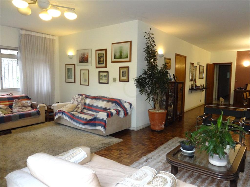 Venda Apartamento São Paulo Cerqueira César REO350528 3