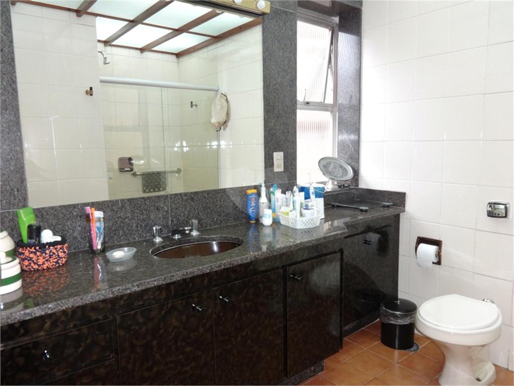 Venda Apartamento São Paulo Cerqueira César REO350528 18
