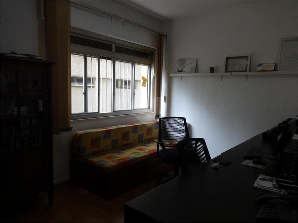 Venda Apartamento São Paulo Cerqueira César REO350528 16