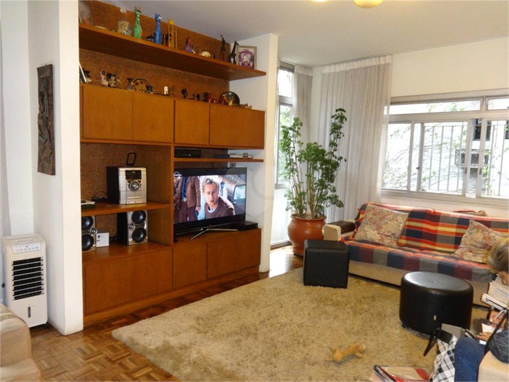 Venda Apartamento São Paulo Cerqueira César REO350528 22
