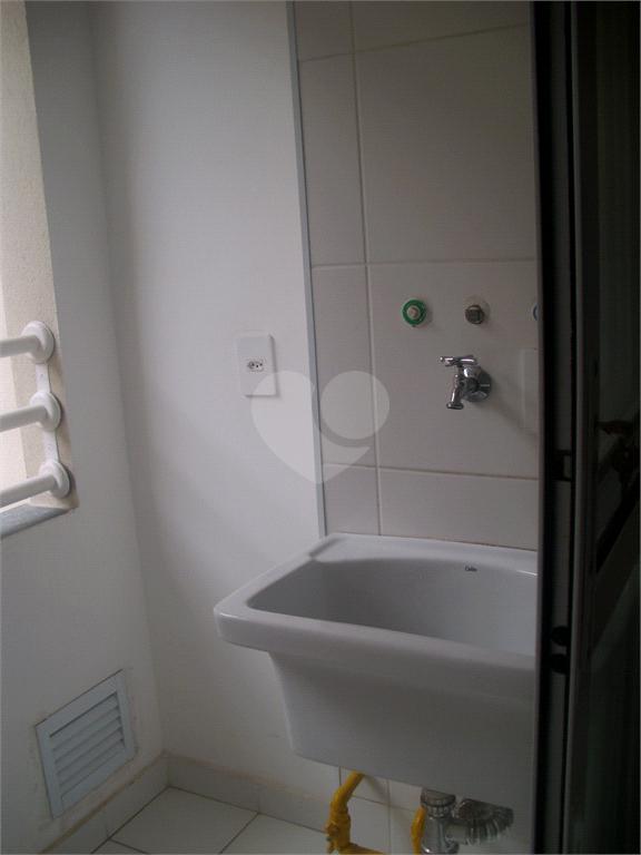 Venda Apartamento Osasco Quitaúna REO350530 14