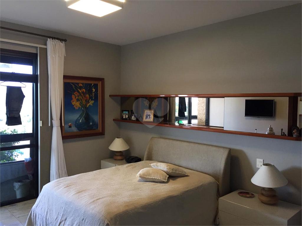 Venda Apartamento Vitória Praia Do Canto REO350558 9