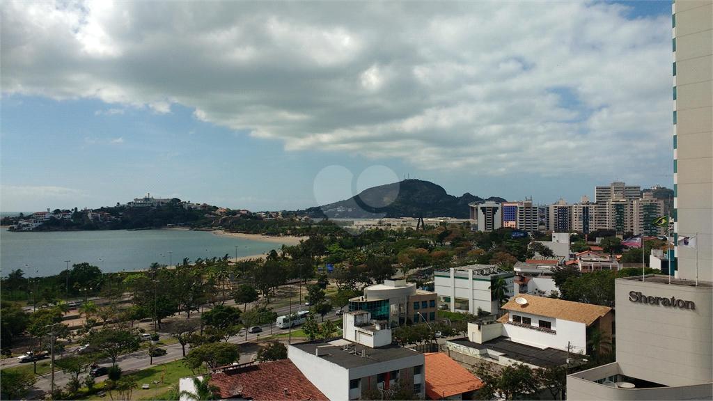 Venda Apartamento Vitória Praia Do Canto REO350558 37