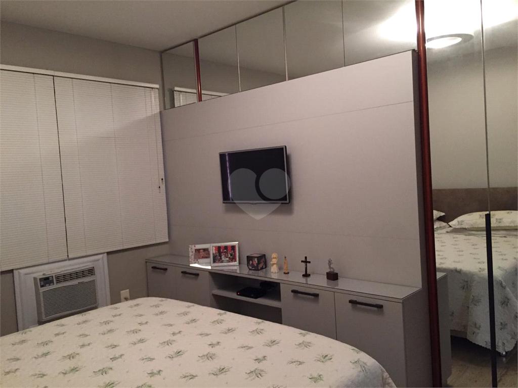 Venda Apartamento Vitória Praia Do Canto REO350558 11