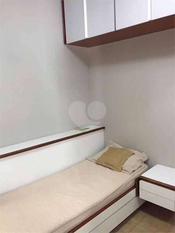 Venda Apartamento Vitória Praia Do Canto REO350558 25