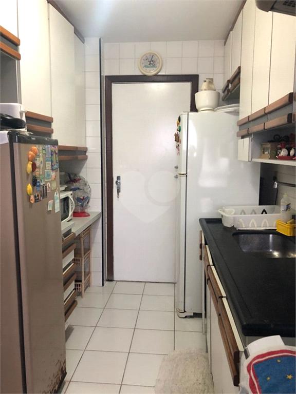 Venda Apartamento Salvador Horto Florestal REO351061 5