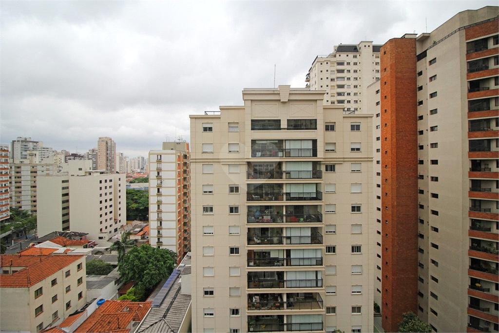 Venda Apartamento São Paulo Perdizes REO351109 12