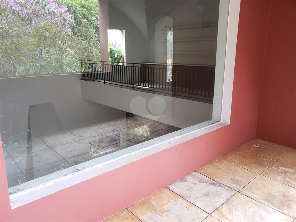 Venda Casa São Paulo Jardim Europa REO351377 22