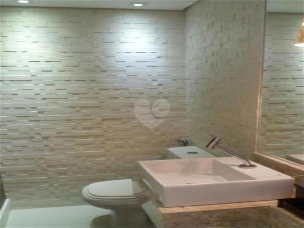 Venda Apartamento Santos Gonzaga REO351422 19