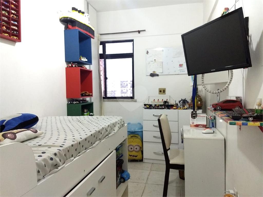 Venda Apartamento Fortaleza Praia De Iracema REO351501 16