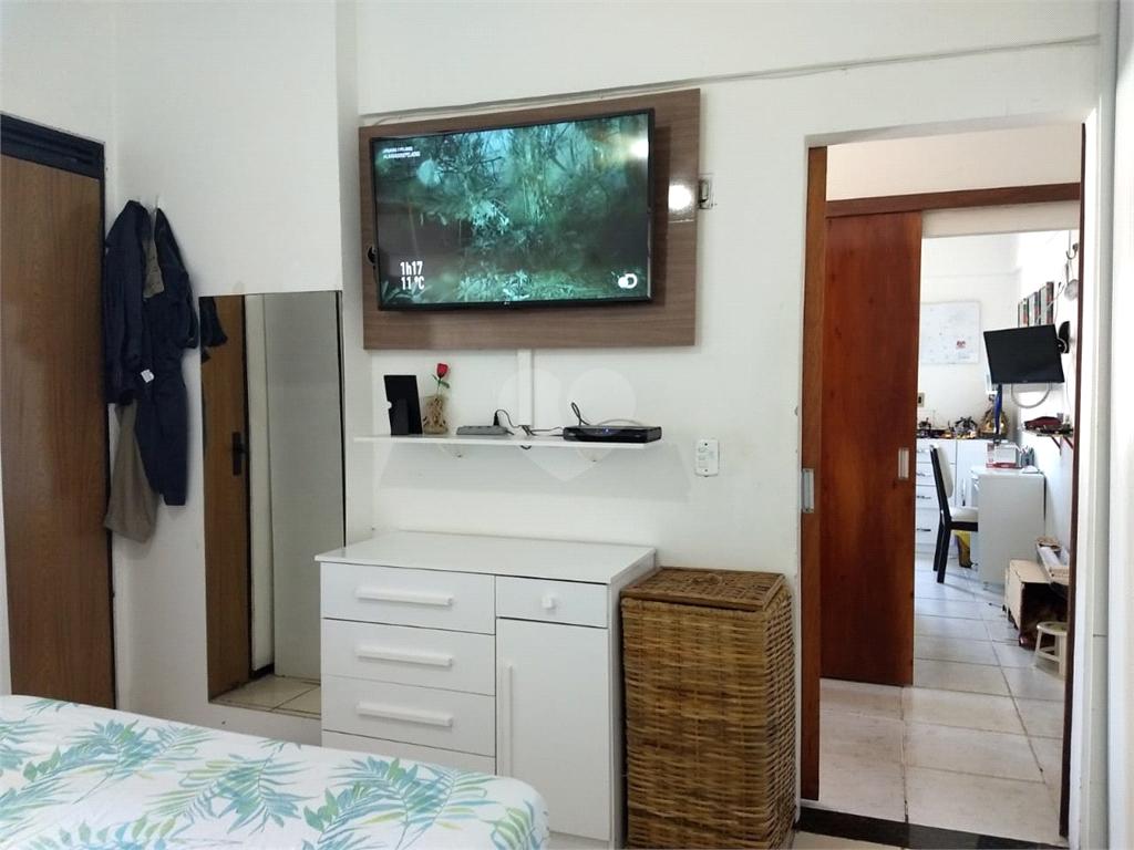 Venda Apartamento Fortaleza Praia De Iracema REO351501 12