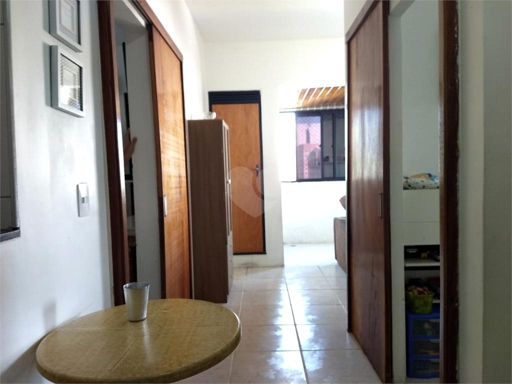 Venda Apartamento Fortaleza Praia De Iracema REO351501 6