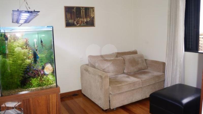 Venda Apartamento Belo Horizonte Santa Efigênia REO3516 4