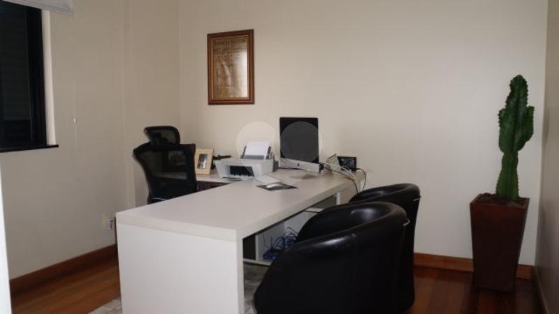 Venda Apartamento Belo Horizonte Santa Efigênia REO3516 10