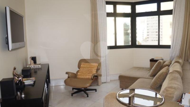 Venda Apartamento Belo Horizonte Santa Efigênia REO3516 5