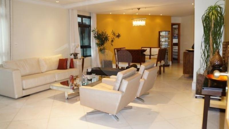 Venda Apartamento Belo Horizonte Santa Efigênia REO3516 2