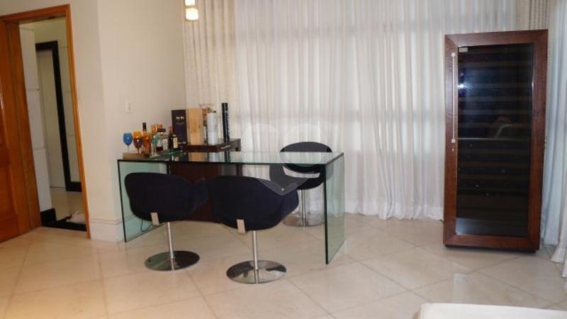 Venda Apartamento Belo Horizonte Santa Efigênia REO3516 3