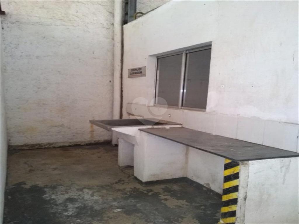 Aluguel Galpão Santos Centro REO351670 11