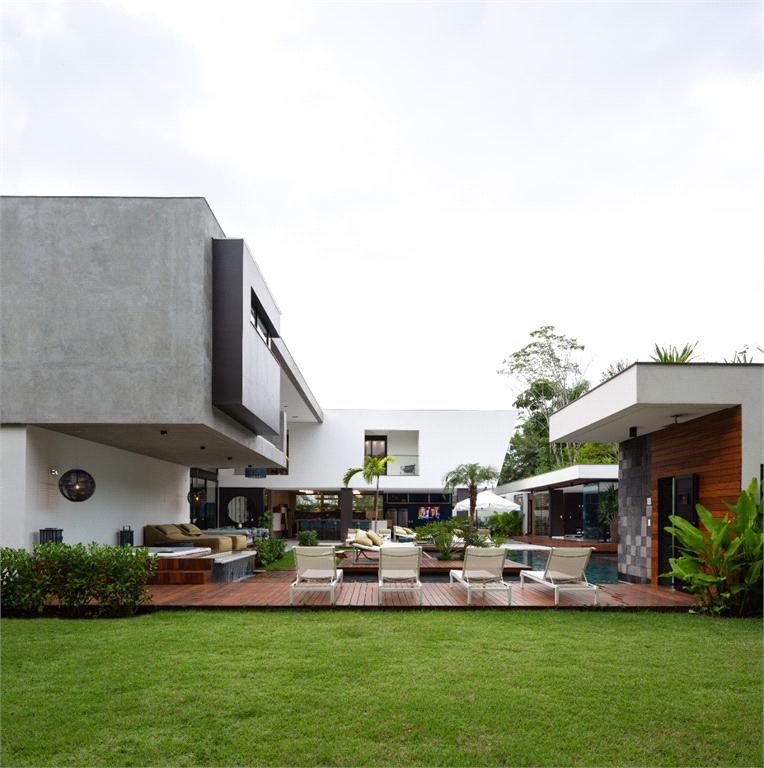 Venda Casa Guarujá Jardim Acapulco REO351772 50