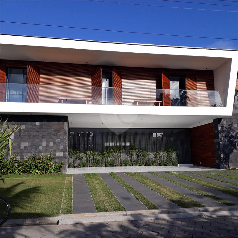 Venda Casa Guarujá Jardim Acapulco REO351772 3