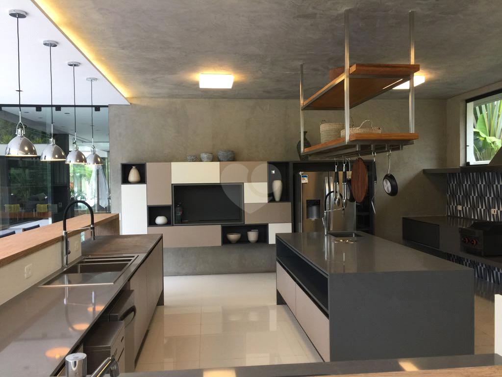 Venda Casa Guarujá Jardim Acapulco REO351772 19