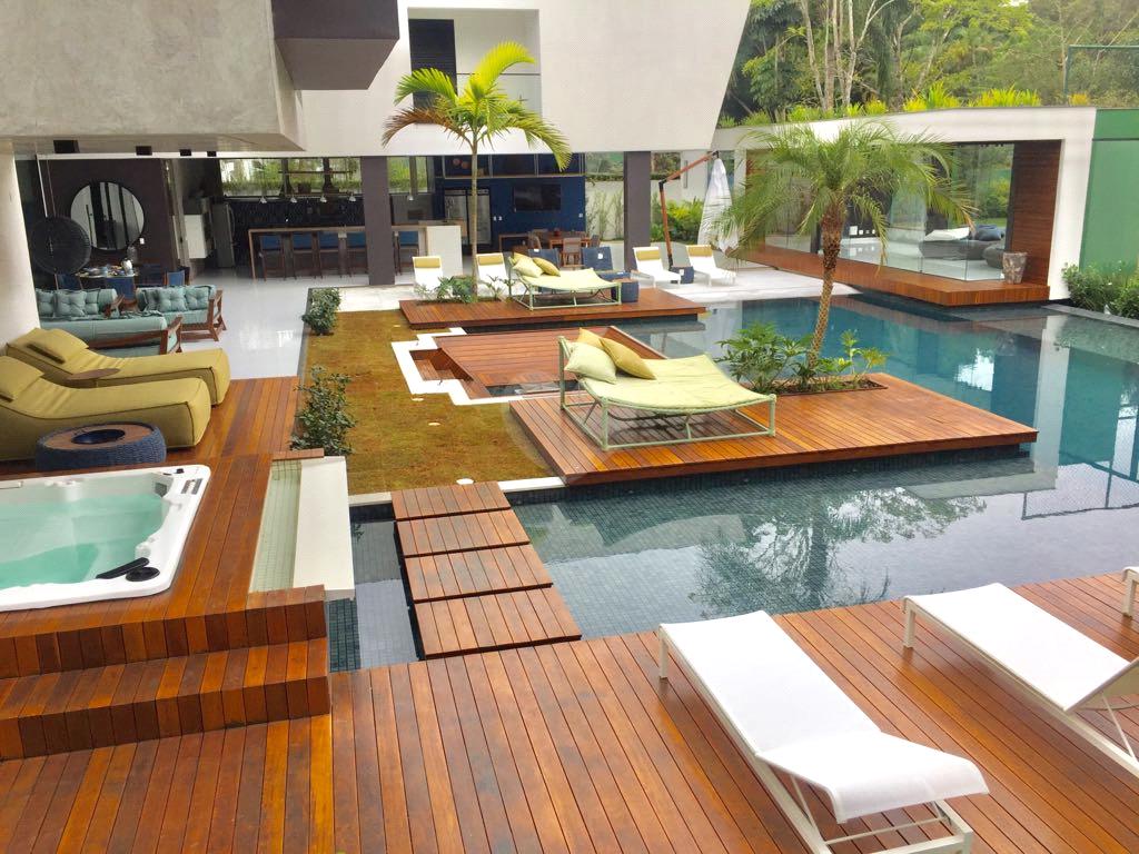 Venda Casa Guarujá Jardim Acapulco REO351772 31