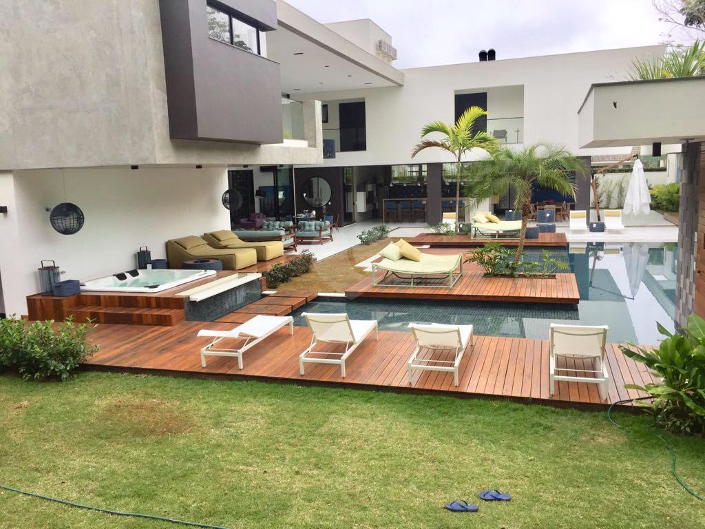 Venda Casa Guarujá Jardim Acapulco REO351772 28