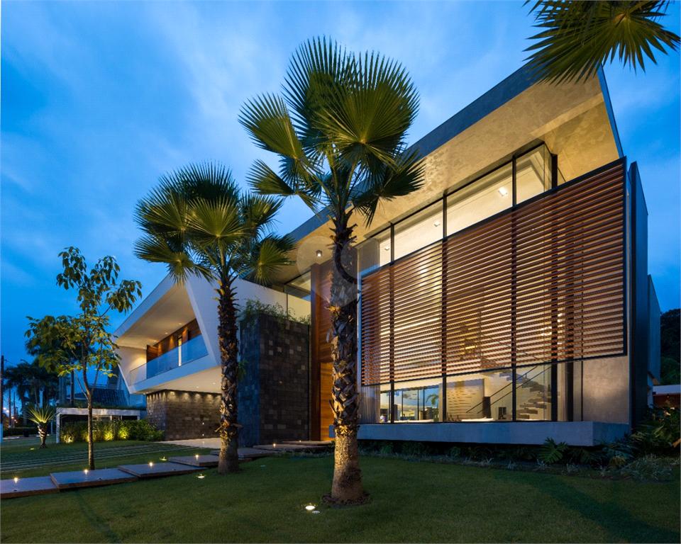 Venda Casa Guarujá Jardim Acapulco REO351772 46
