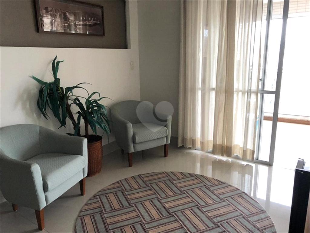 Venda Apartamento Santos Gonzaga REO351880 17
