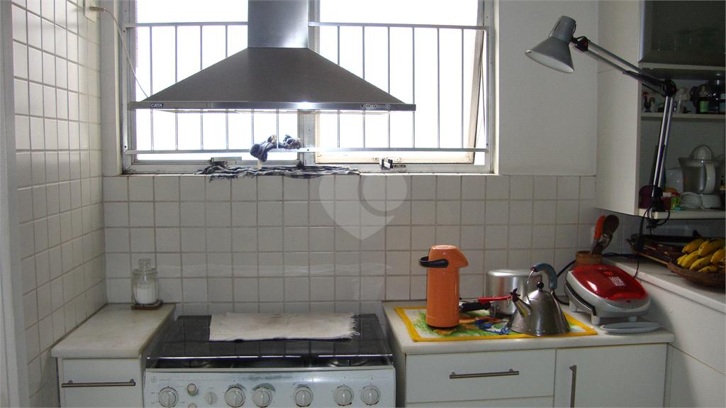 Venda Apartamento São Paulo Pinheiros REO351937 3