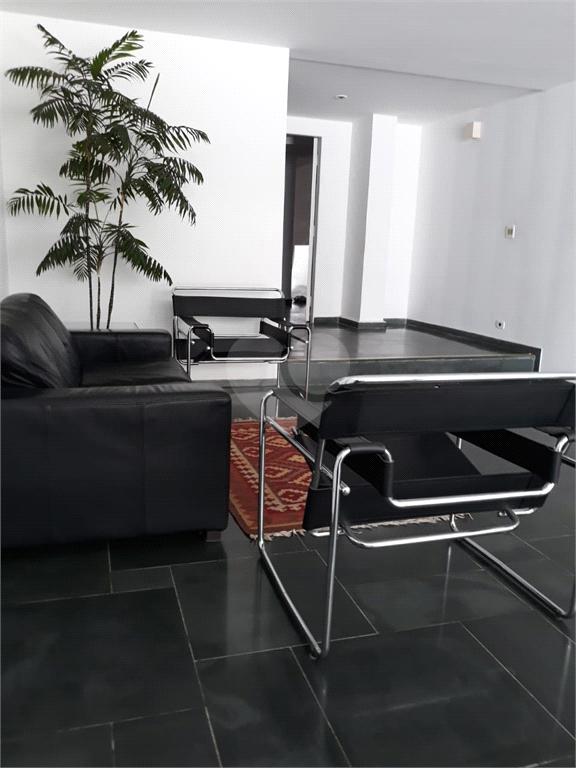 Venda Apartamento São Paulo Pinheiros REO351937 20