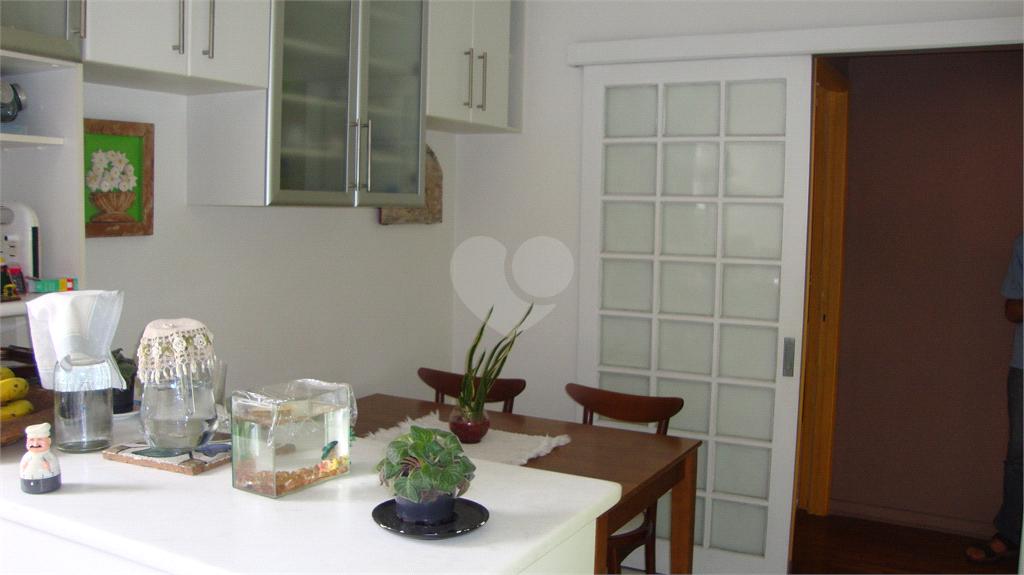 Venda Apartamento São Paulo Pinheiros REO351937 5